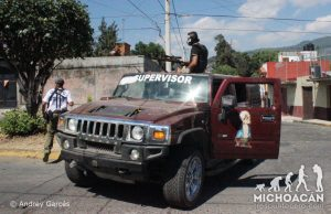 autodefensas uruapan 6